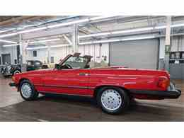 1989 Mercedes-Benz 560SL for Sale - CC-998410