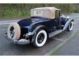 1931 Packard 840 Convertible Coupe w/'32 Factory Upgrades! for Sale - CC-998412