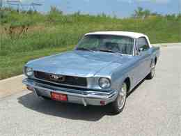Picture of 1966 Mustang - LEDU