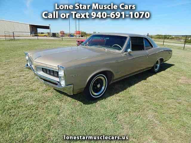 1967 Pontiac Tempest | 990842