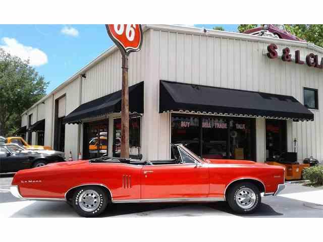 1967 Pontiac LeMans | 998423