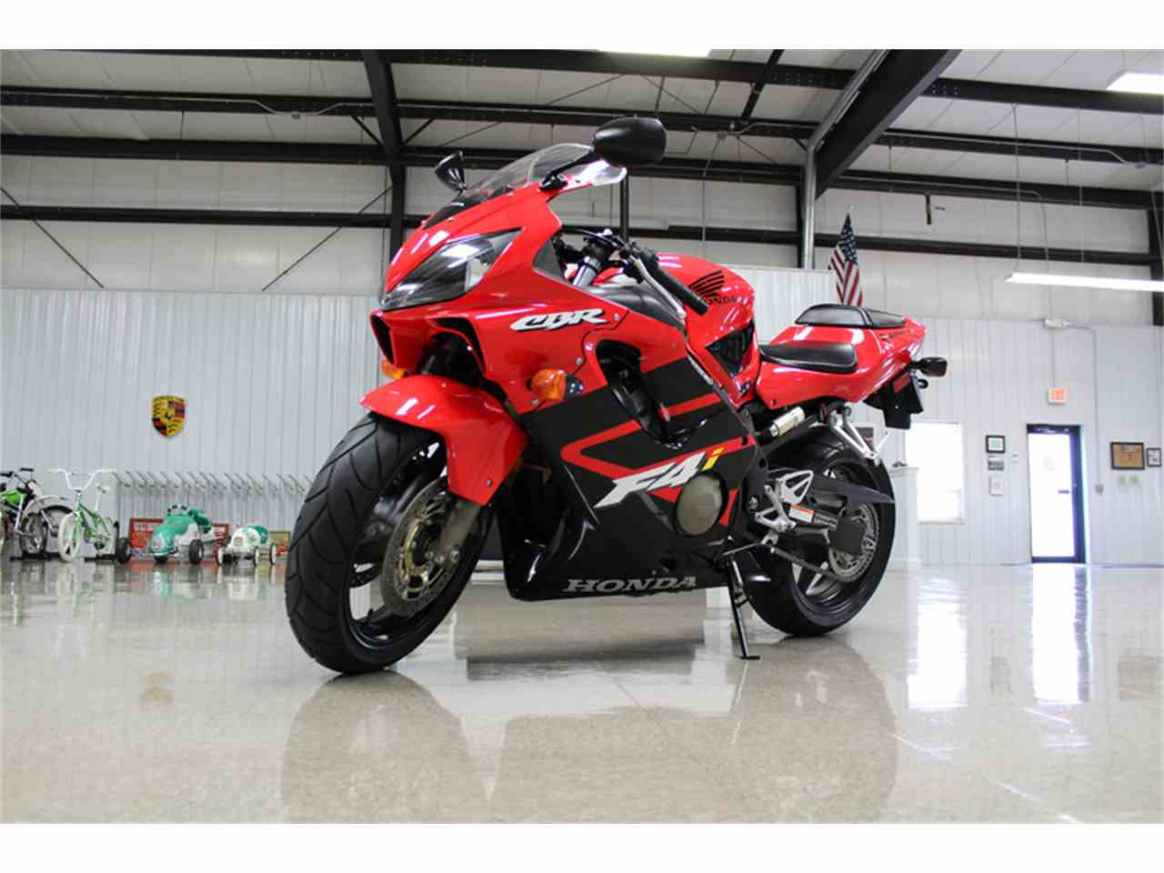 2002 honda cbr 600 f4i for sale cc 998430. Black Bedroom Furniture Sets. Home Design Ideas