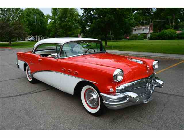 1955 to 1957 buick special for sale on. Black Bedroom Furniture Sets. Home Design Ideas
