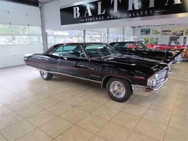 1965 Pontiac Grand Prix | 998439