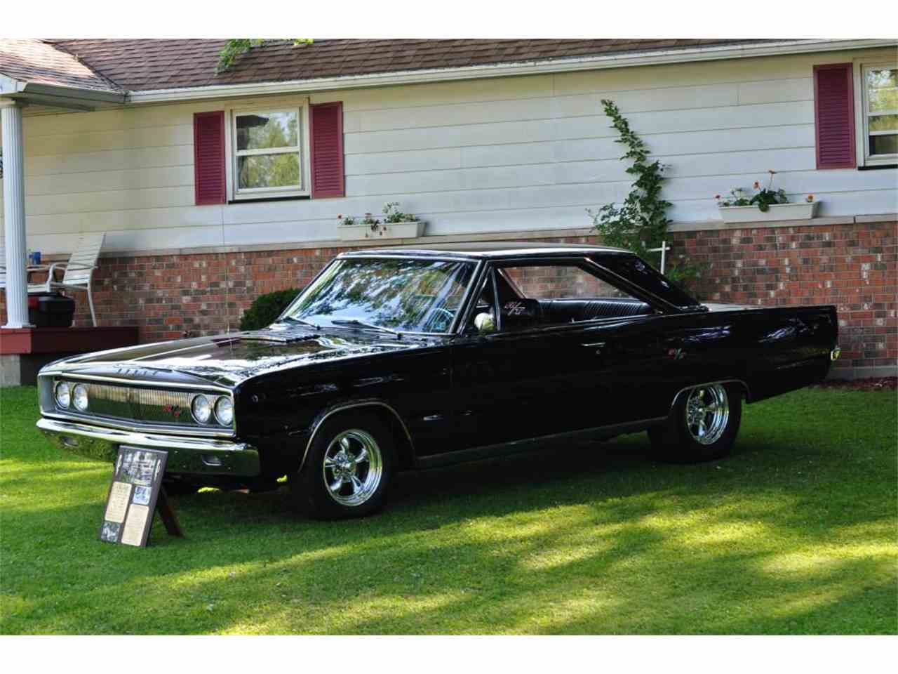 Classic Dodge Coronet For Sale On Classiccars Com Available