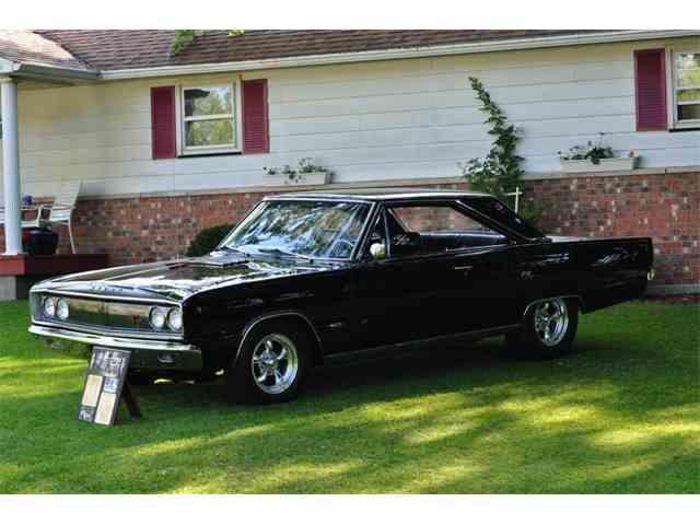 1967 Dodge Coronet | 998446