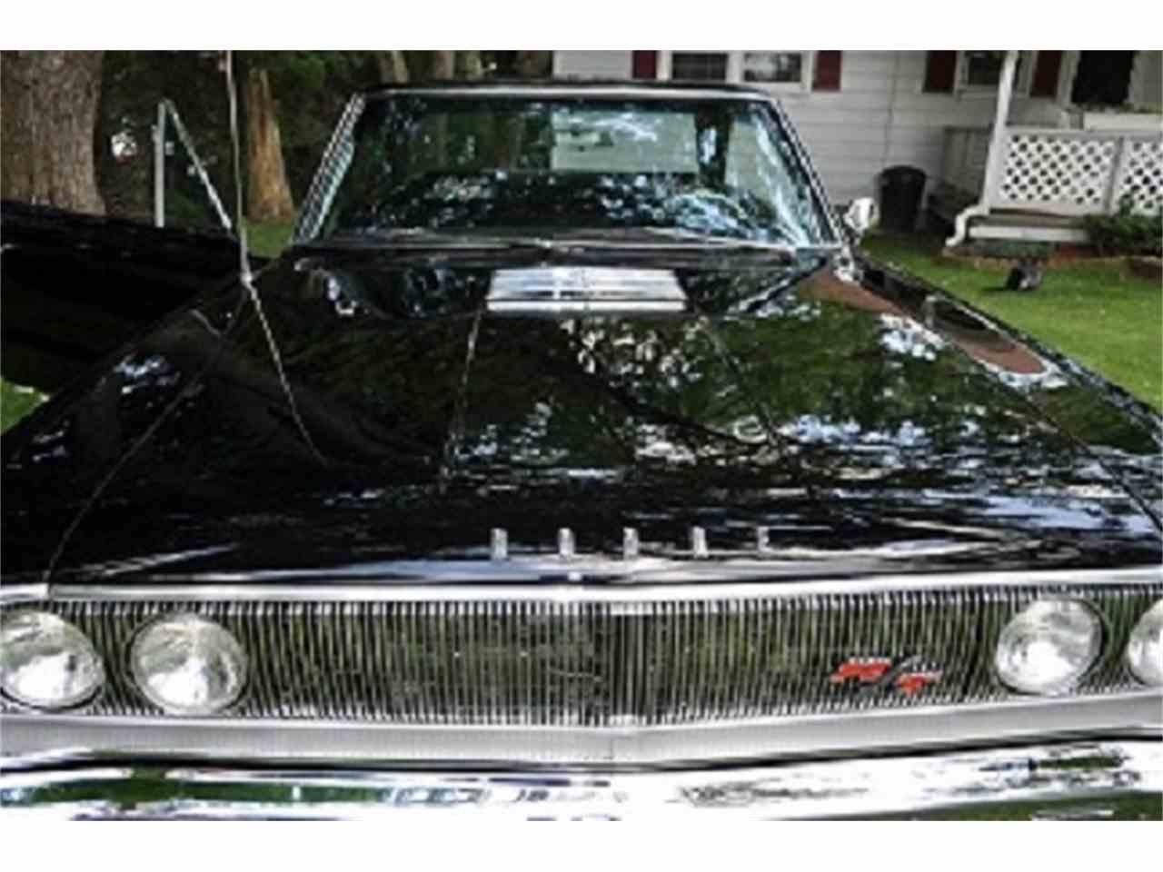 Large Picture of '67 Coronet - LEEM