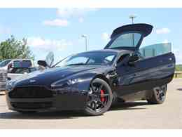 2007 Aston Martin Vantage for Sale - CC-998447