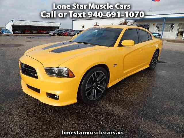2012 Dodge Charger | 990845