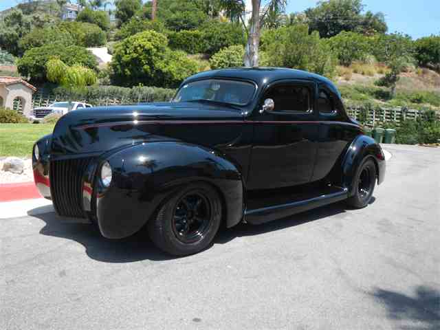 1939 Ford Coupe | 998471