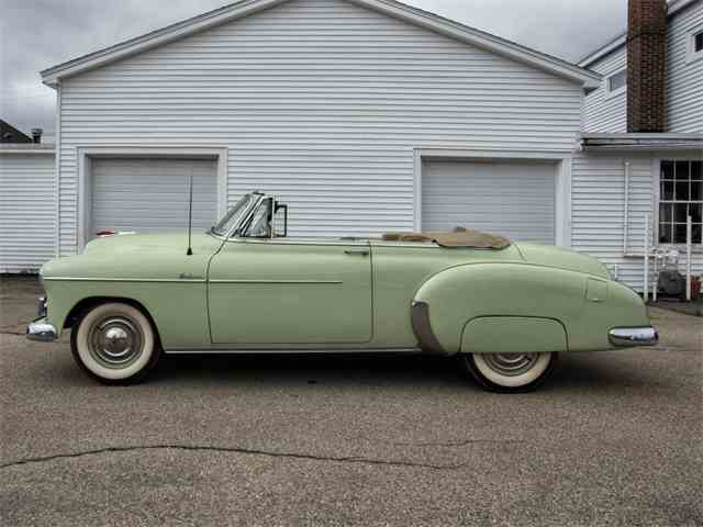 1949 Chevrolet Styleline Deluxe | 998477
