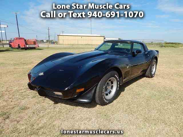 1978 Chevrolet Corvette | 990848