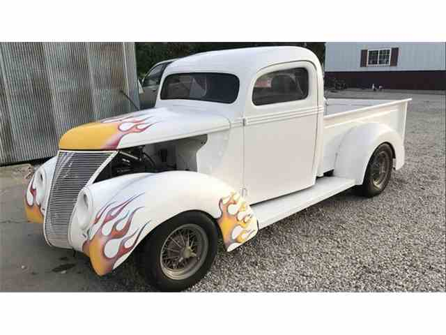 1938 Ford Pickup | 998480