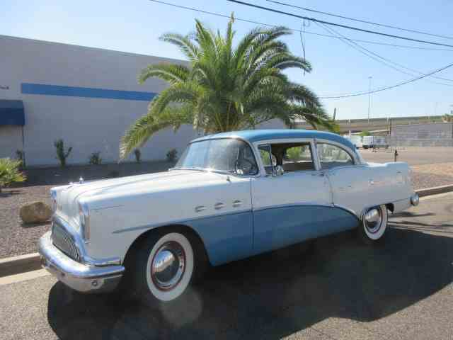1954 Buick Special | 998481