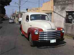 Picture of '48 Panel Truck - $16,500.00 Offered by a Private Seller - LEFN