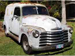 Picture of 1948 Panel Truck located in Beaver Oregon Offered by a Private Seller - LEFN