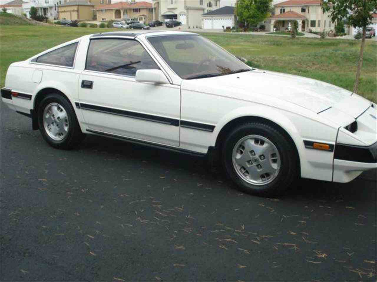 1985 nissan 300zx for    classiccars   cc-998486