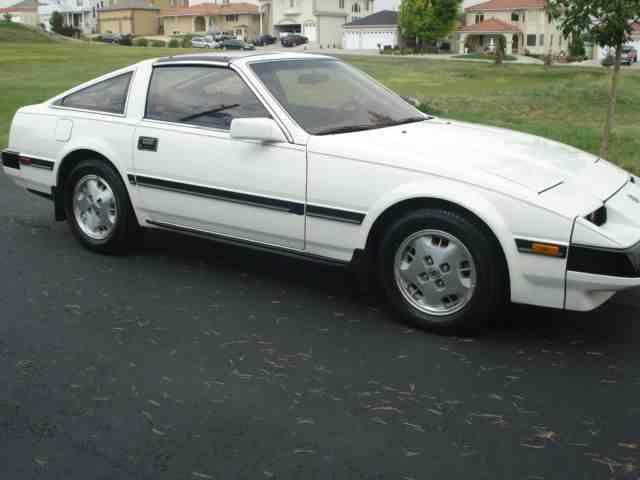 1985 Nissan 300ZX | 998486