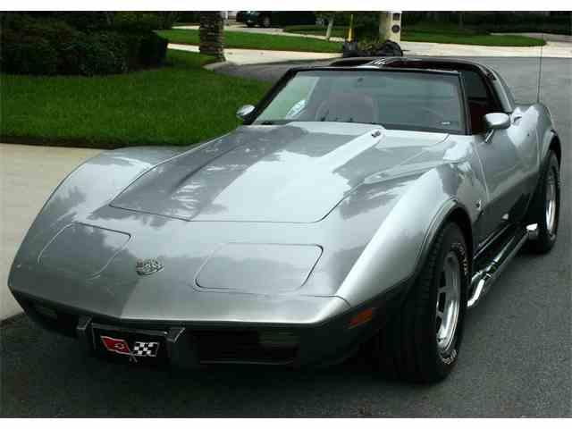 1978 Chevrolet Corvette | 998497
