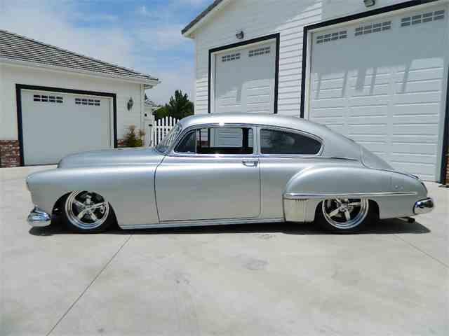 1949 Oldsmobile 88 | 990085