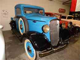 1936 Chevrolet Pickup for Sale - CC-990850