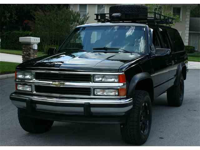 1994 Chevrolet Suburban | 998500