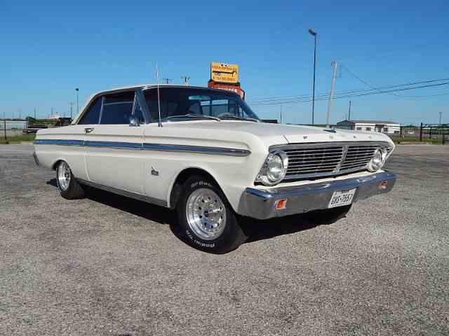 1965 Ford Falcon   990851