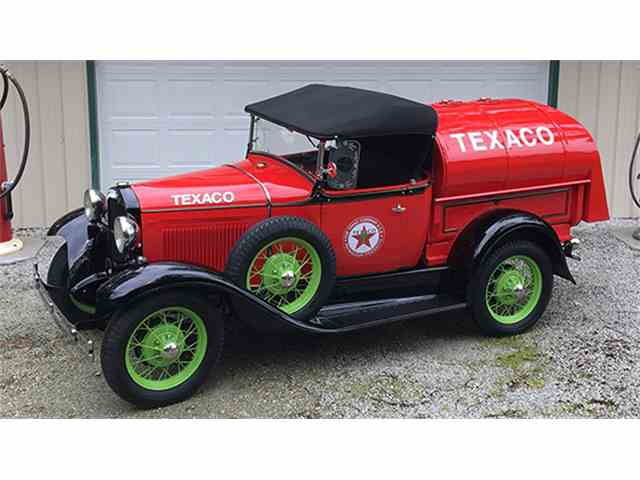 1930 Ford Model A Roadster Pickup | 998512