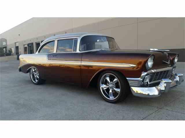 1956 Chevrolet Bel Air | 998515