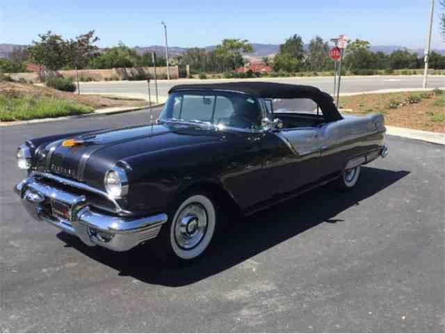 1955 Pontiac Star Chief | 998517
