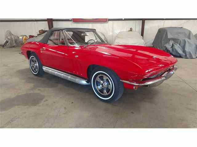 1965 Chevrolet Corvette   998524