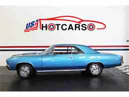 1967 Chevrolet Chevelle SS for Sale - CC-998528