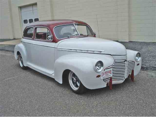 1941 Chevrolet Hot Rod | 998530