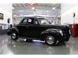 1940 Ford Deluxe for Sale - CC-998531