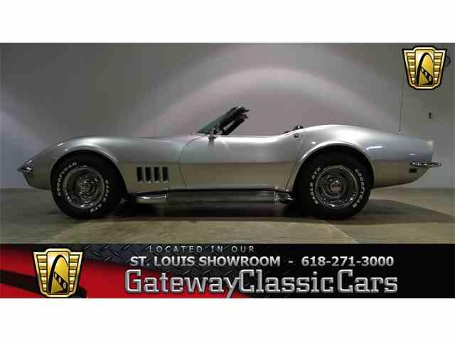 1968 Chevrolet Corvette | 998532