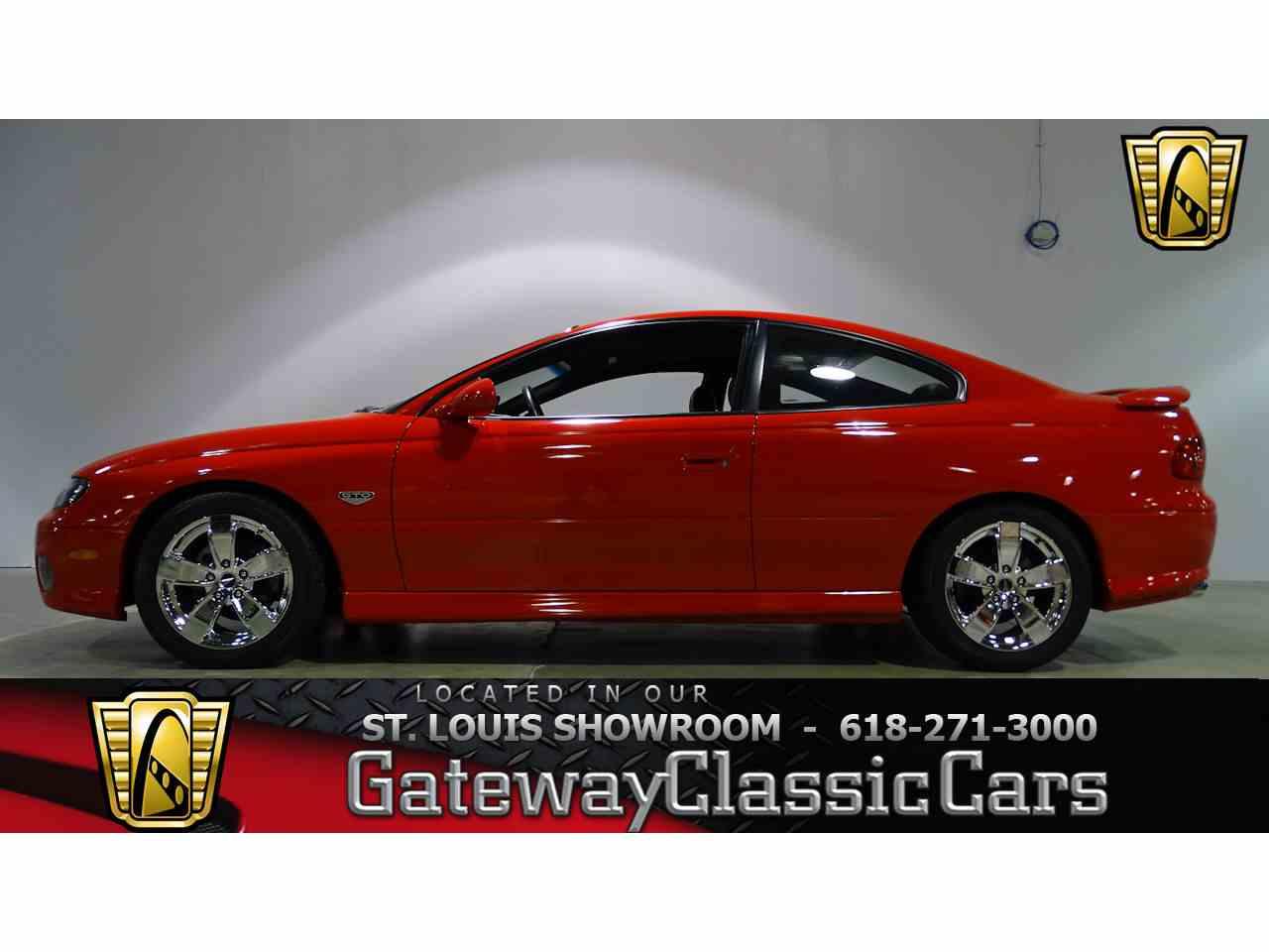 Large Picture of 2004 Pontiac GTO - $17,595.00 - LEH1