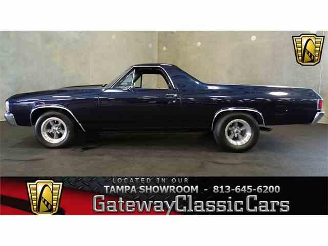 1972 Chevrolet El Camino | 998534