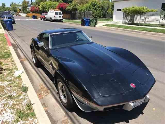1976 Chevrolet Corvette | 998535