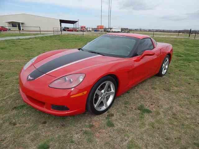 2005 Chevrolet Corvette | 990854