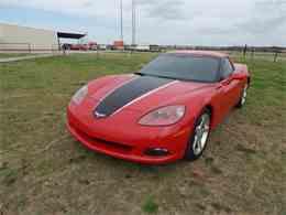 2005 Chevrolet Corvette for Sale - CC-990854