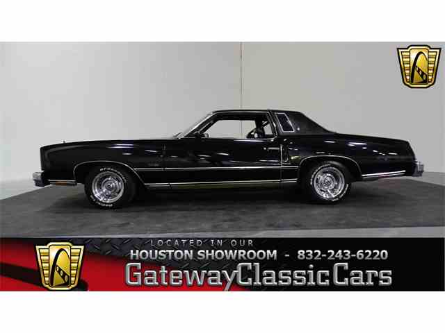 1977 Chevrolet Monte Carlo | 998540
