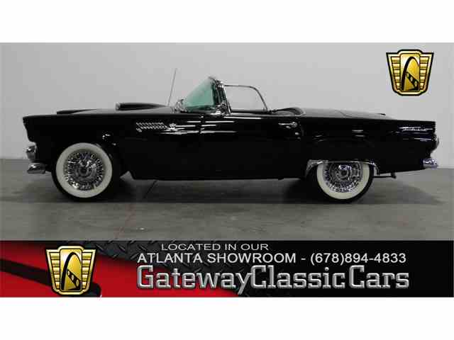 1955 Ford Thunderbird | 998543