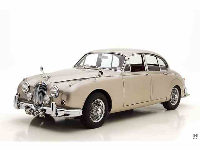 1964 Jaguar Mark II | 998545