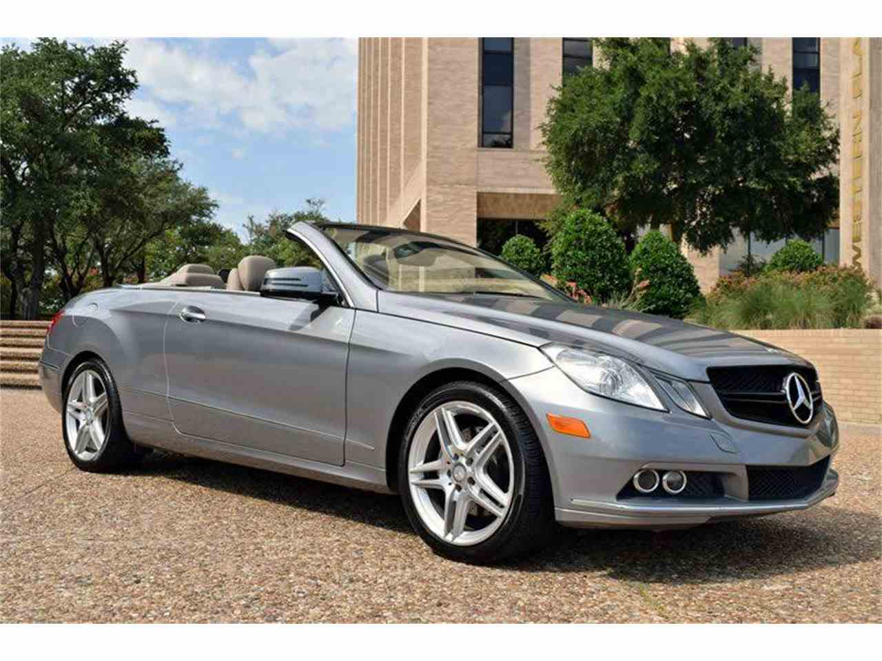 2011 Mercedes-Benz E-Class for Sale - CC-998551