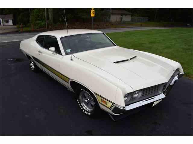 1971 ford torino 998573