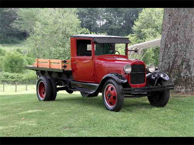 1929 Ford Model AA | 998575