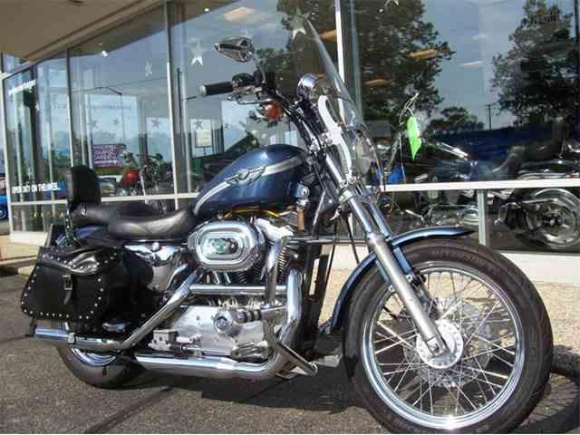 2003 Harley-Davidson Sportster | 998579