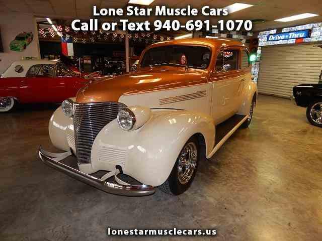 1939 Chevrolet Master | 990858