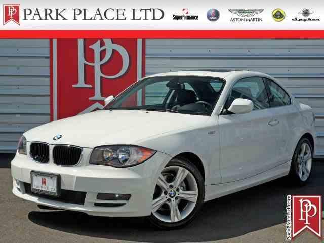 2011 BMW 128i | 998581