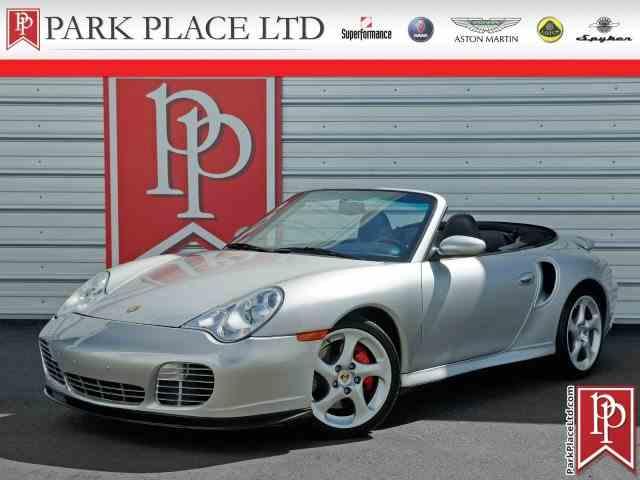 2004 Porsche 911 | 998582